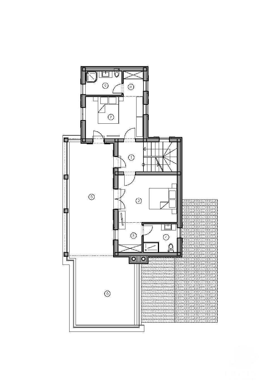 Case in pietra rurali tra parenzo e cittanova 00655 for 3 case in pietra