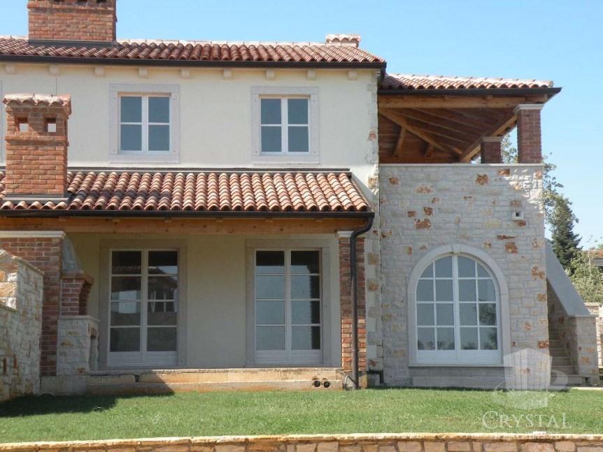 Покупка дома в г пореч хорватия